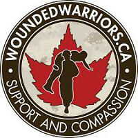 Gulliver's Lake Fun Fair for Wounded Warriors Canada!!!