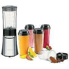 Cuisinart 15-pc Compact Portable Blending/Chopping System CPB-300C