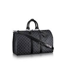Looking for Louis Vuitton Keepall Bandouliere