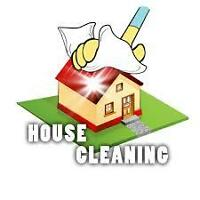 CLEANING HOUSES!!!