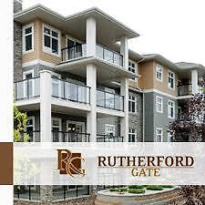 Executive 2 Bed 2 Bad Furnished Unit in Rutherford Gate