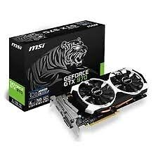 Gtx 970 for sale (nearly new)