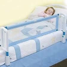 enfant bed side rail