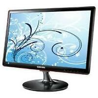 SMS27A350H - Samsung LED 1080P 27in Monitor