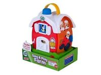Leapfrog Playfarm toy