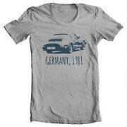 Porsche T Shirt