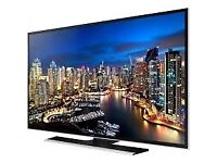 SAMSUNG 40 INCH SMART 4K LED ULTRA HD TV WITH WIFI AND BUILT IN FREEVIEW** CAN BE DELIVERED**