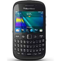 BlackBerry Curve As No Back To It Just Battery & Phone