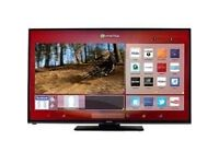 """Brand new 48""""hitachi smart tv £300,the price is negotiable,need quick sale."""