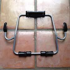 Bob Infant Car seat Adapter
