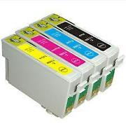 Epson SX200 Ink Cartridges