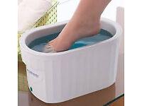 Therabath Wax Bath for Arthritis - Brand New in Box