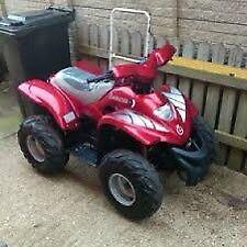 Quad 75cc