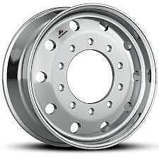BUDD WHEEL ACCURIDE  22,5 X 9