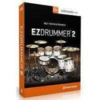 EZ Drummer 2 (full version) vsti software