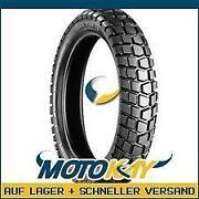 XT 600 Reifen