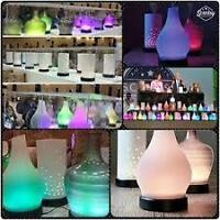 SCENTSY Diffuser and Oils. Shop securely online.