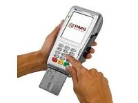 GPS MOBILE CREDIT CARD MACHINE £13