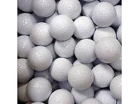 Golf balls - 50