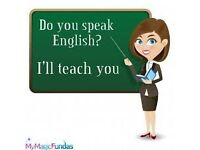 English classes for foreigners