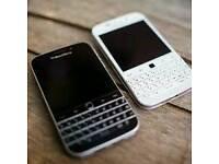 Blackberry classic 2016
