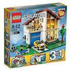 Lego 3 in 1 House