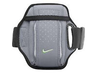 Nike running or bicycle arm wallet, immaculate, exactly as seen in pictures at only £5