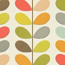 Wanted: Orla Kiely items (household items, clothing, bags, etc)