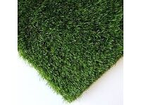 Artificial grass, brand new , 40 mm thick £12 sq m