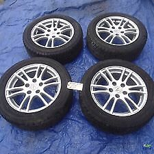 Acura RSX Stock Rims Set of 4
