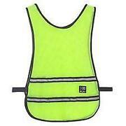 Hi Viz Running Vest