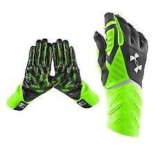 NEW Under Armour Highlight Football Gloves