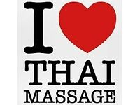 Home or hotel visiting service by Thai female masseuse