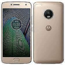 Motorola g5 plus sold