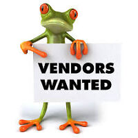 ****VENDORS WANTED**** Bradford Tradeshow! Sat June 6th, 2015
