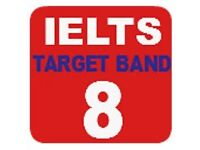 IELTS Teacher - Speaking only