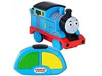 Thomas & Friends - remote controlled
