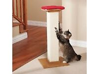 £64 OFF! SmartCat The Ultimate Cat Scratching Post Tower