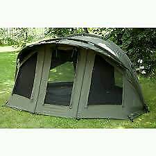Trakker armo mk2 2 man bivvy sell or swap for Nintendo switch