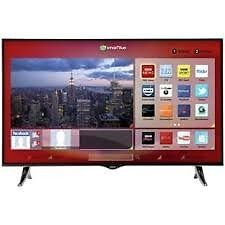 "32"" smart TV selling it for £120 price is negotiable and need quick sale."