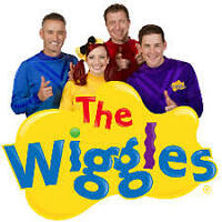 The Wiggles 2 tickets best view