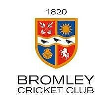 Bromley Cricket Club are looking for players..