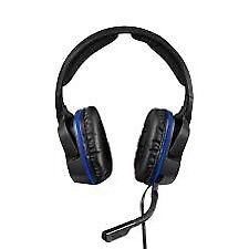 Afterglow LVL3 Stereo Gaming Headset for both Xbox One + PS4