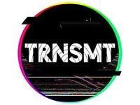 2 x TRNSMT tickets for Friday