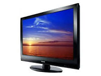 toshiba 32av505d lcd tv. very good condition. fre view build in
