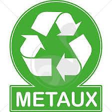 FERAILLE,METAUX,BATTERIE,ELECTRO,ORDI ON RAMASSE GRATUITEMENT!!!