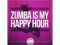 *ZUMBA Dance Fitness Classes In Bristol Southville Ashton Bedminster BS3*