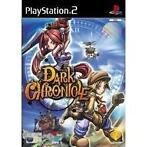 Dark Chronicle (ps2 used game)