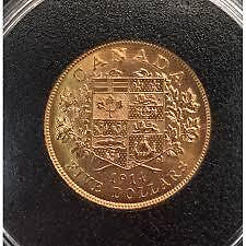 Coming FRIDAY Nov18 BUYING ALL COINS + UNWANTED JEWELRY Sarnia Sarnia Area image 3