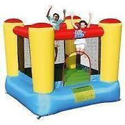 Bouncy Castle Pump